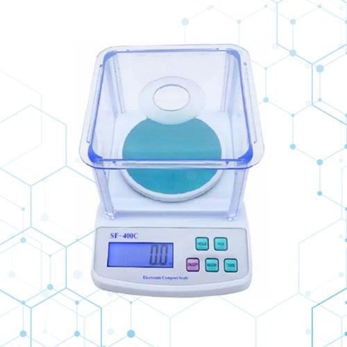 Balanza Analitica De Precision De 600 G Desde 0.01g