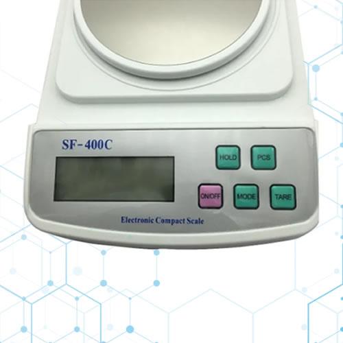 Balanza Analitica De Precision De 600 G Desde 0_2