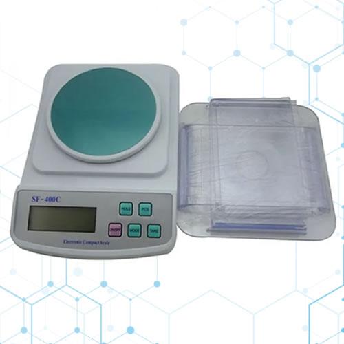 Balanza Analitica De Precision De 600 G Desde 0_234
