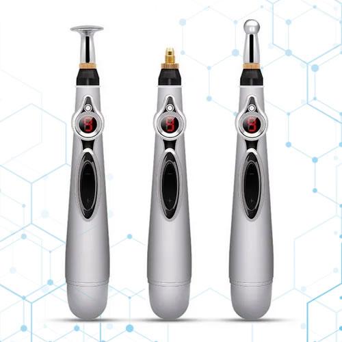Acupuntura Laser Pluma 3 Grados Terapia Del Dolor_12