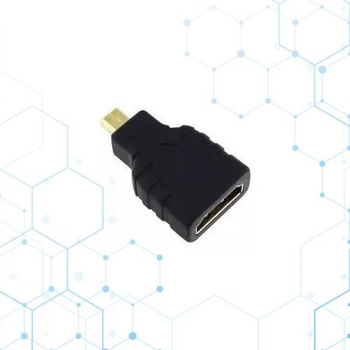 Adaptador Hdmi A Micro Hdmi_123