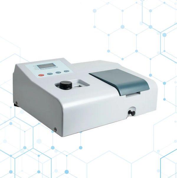 Analizador Bioquimico Espectrofotómetro_1