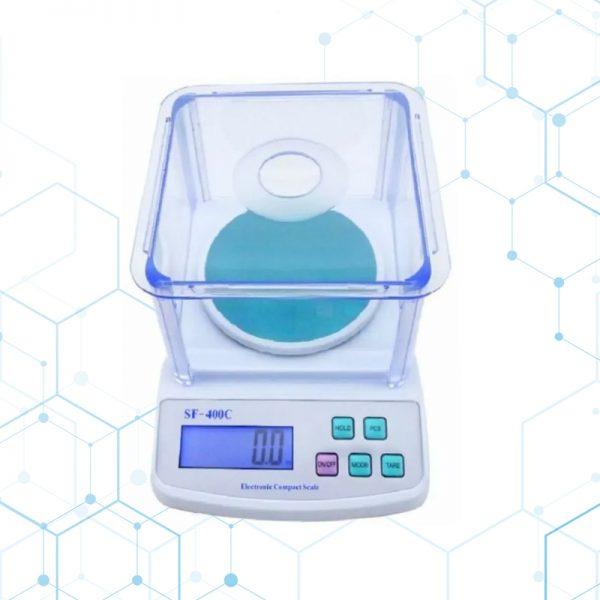 Balanza Analitica De Precision De 600 G Desde 0