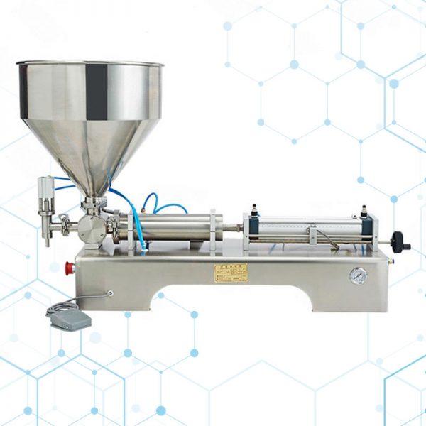 Llenadora Dosificadora De Liquidos De 500-5000ml_123