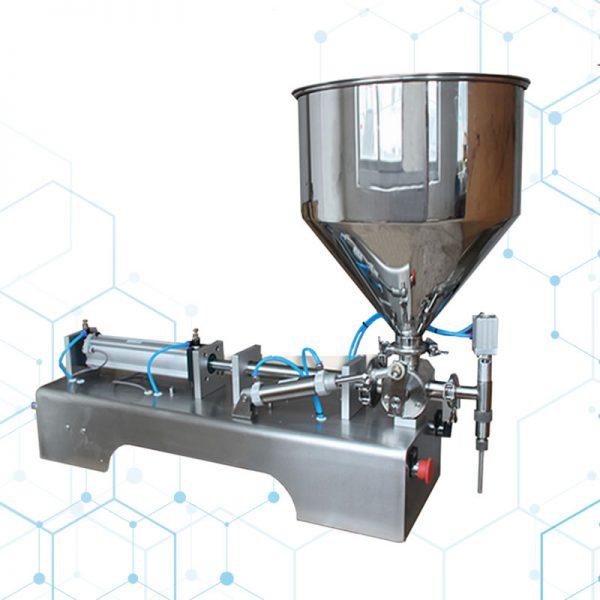 Llenadora Dosificadora De Liquidos De 500-5000ml_12345