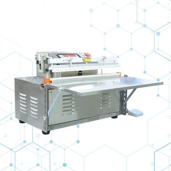 Maquina Empacadora Selladora Al Vacio Edz-500_1