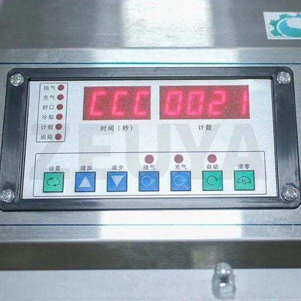 Maquina Empacadora Selladora Al Vacio Edz-500_1234