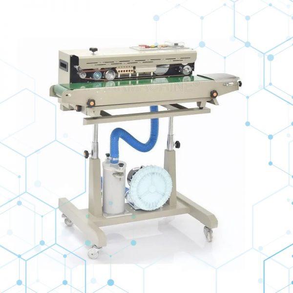 Selladora Continua Automatica Fundas Con Descarga De Aire_1
