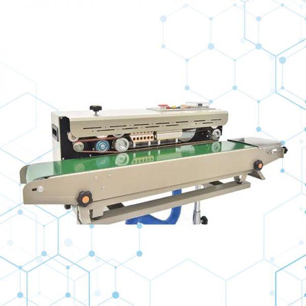 Selladora Continua Automatica Fundas Con Descarga De Aire_123