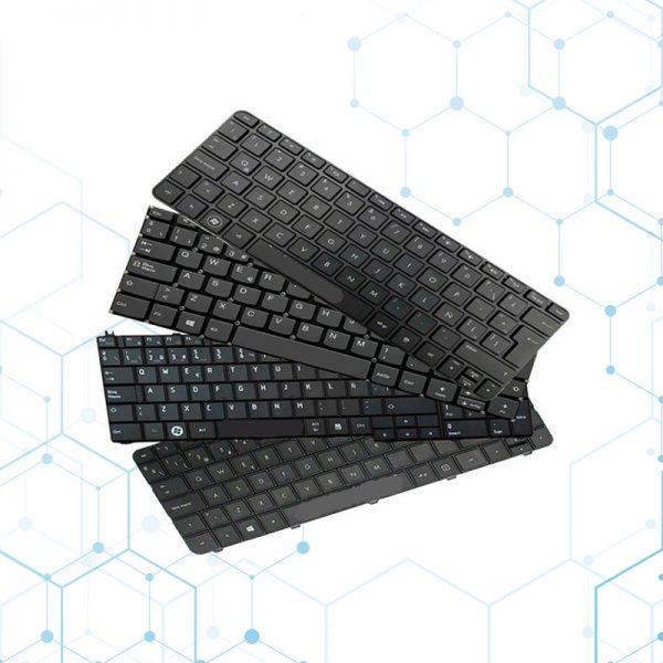 Teclado Para Toda Marca De Portatiles Laptop Hp Dell Toshiba